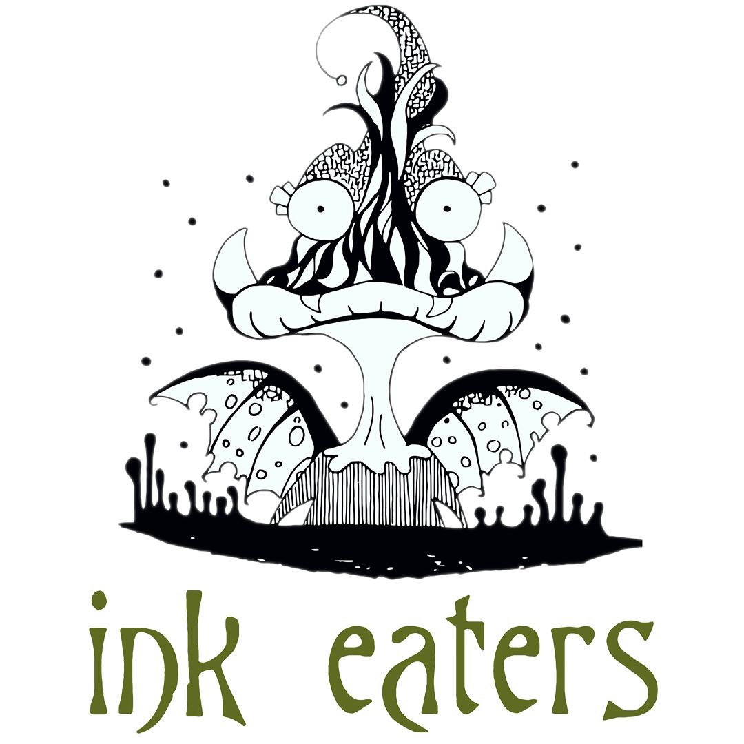 inkeatersav.it - logo for google