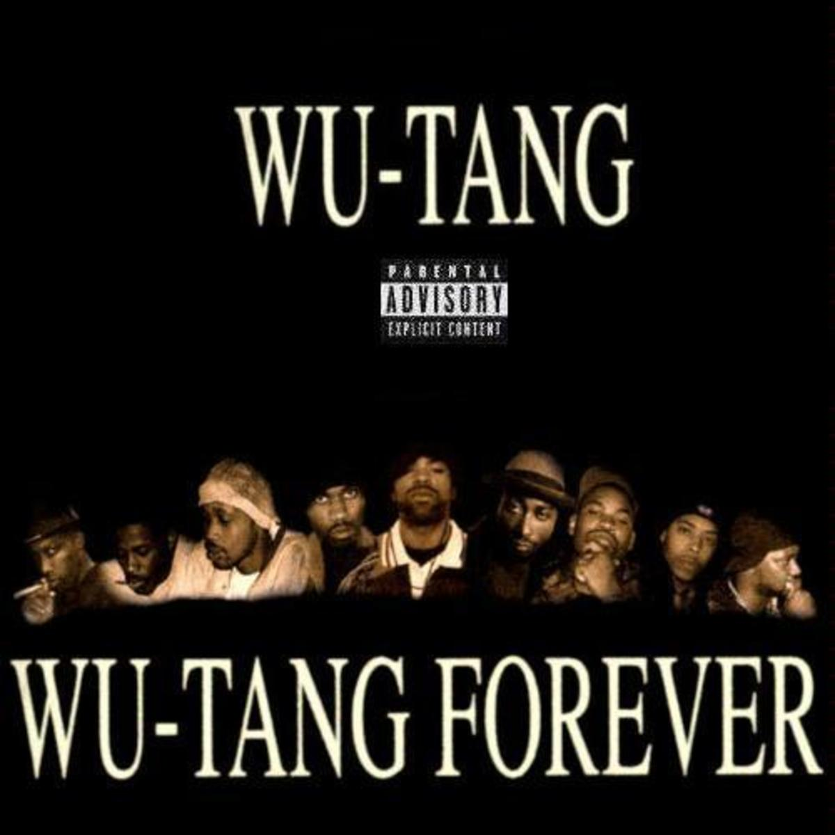 Random WuTang Clan Tattoo on The Leftovers Explained  Tattoo Ideas Artists and Models