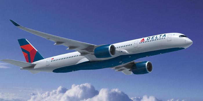 Delta Flight 2767