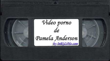 Video porno de Pamela Anderson