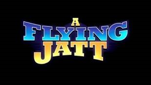 A Flying Jatt – Indian Superhero