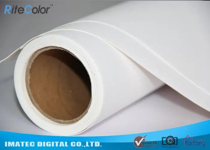 410gsm inkjet printing canvas