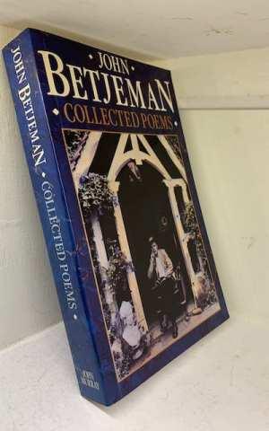 John Betjeman's Collected Poems
