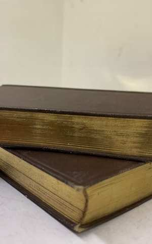 Kent's Miniature Poets: Byron (Vol. I & II)