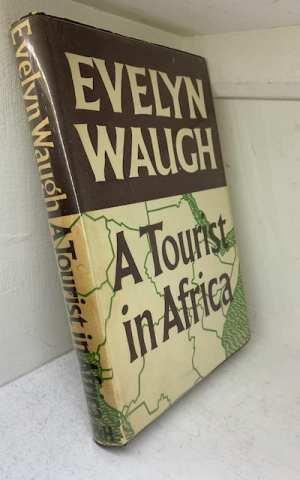 A Tourist in Africa