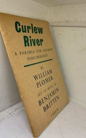 Curlew River: A Parable for Church Performance