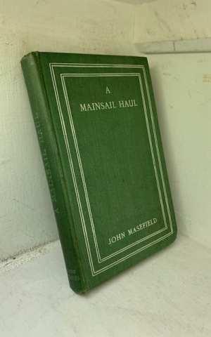 A Mainsail Haul