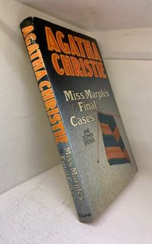 Miss Marple's 6 Final Cases and 2 other stories