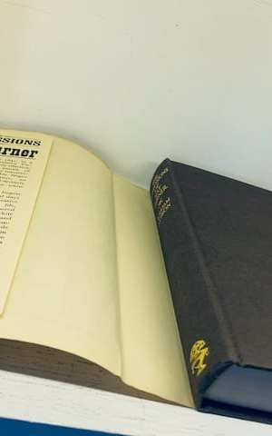 The Confessions of Nat Turner, a novel