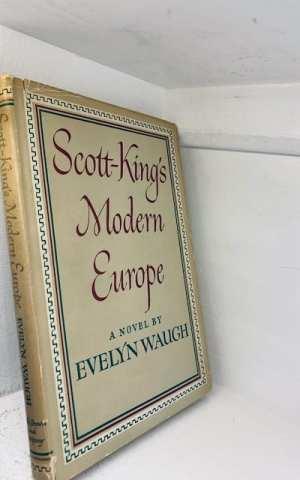Scott-King's Modern Europe