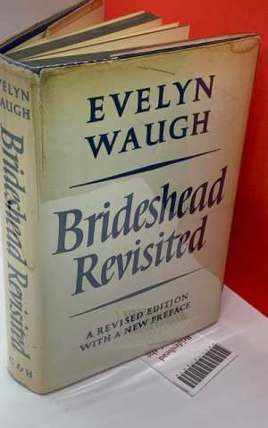 Brideshead Revisited, the sacred and profane memories of Captain Charles Ryder