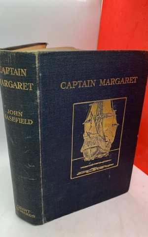 Captain Margaret, a romance