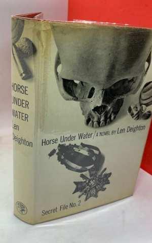 Horse under Water (Secret File No. 2)