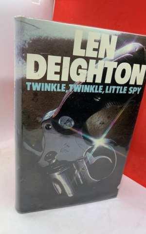 Twinkle, Twinkle, Little Spy
