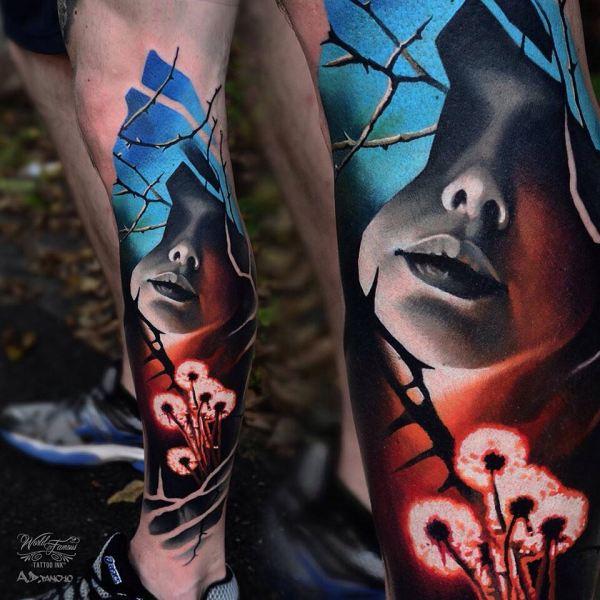Best Sleeve Tattoo Designs