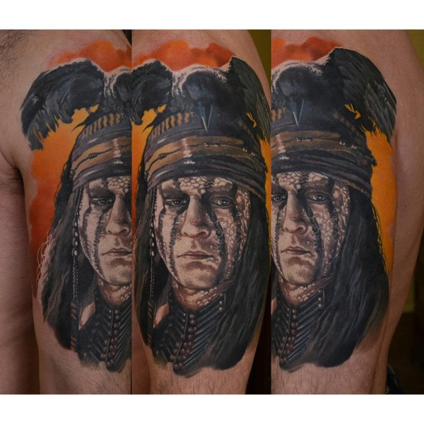 20 Den Tattoo Ideas And Designs