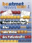 """Bericht in der Fachzeitschrift """"beatmet leben"""" 02/2015: Schwellenfreie Lebensräume"""