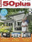 Fachzeitschrift 50plus - Bauen, wohnen, leben mit Komfort: Ulrike Jocham im Experteninterview