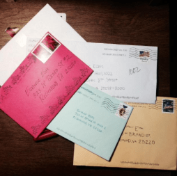 INK blog post  1  Importance of handwritten letters    Google Drive