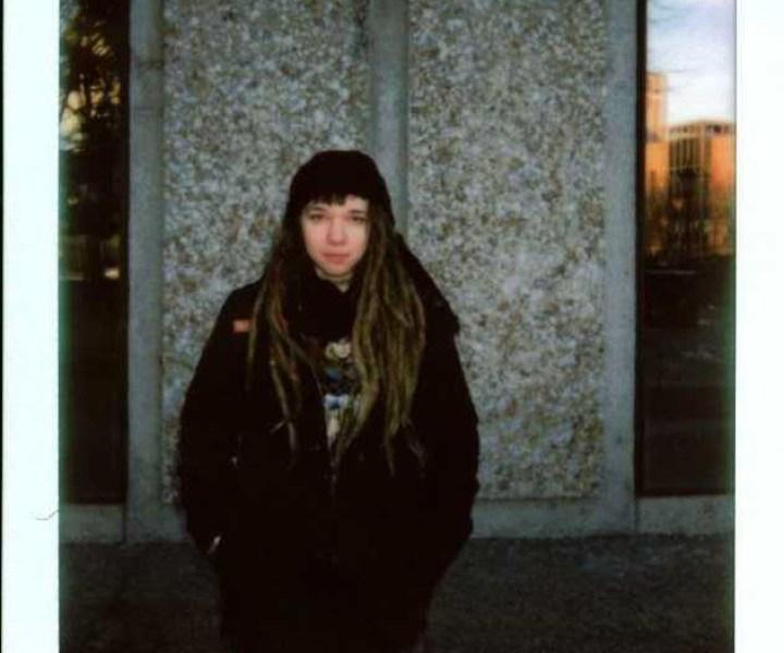 Shannon Roulet.