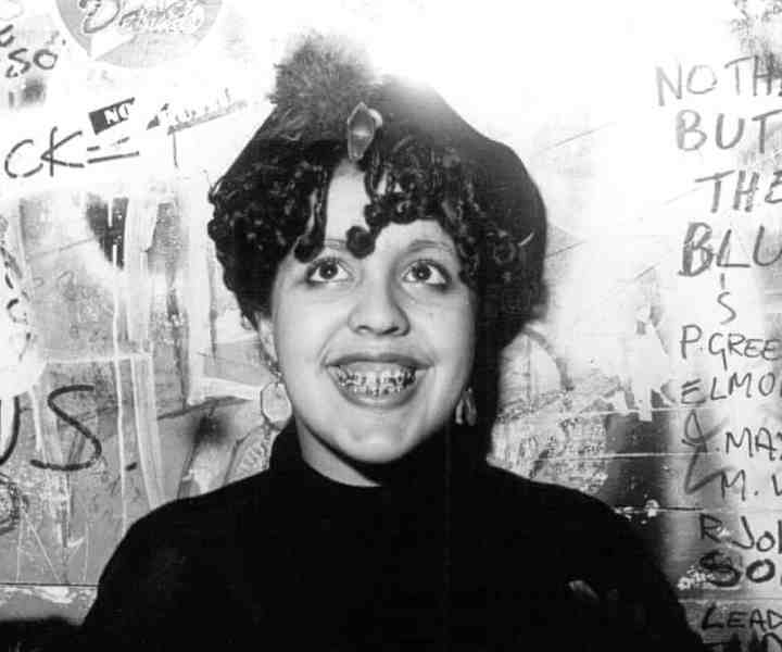 How Poly Styrene rebelled against punk's whiteness and masculinity in 1970s London.