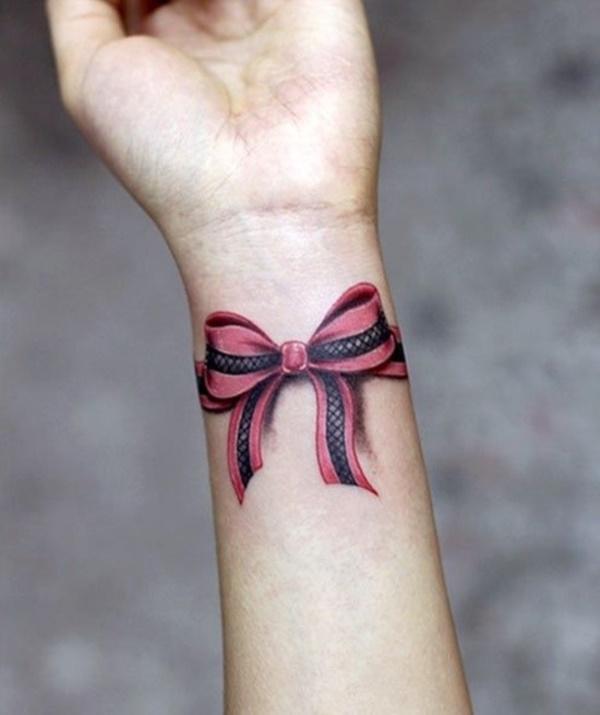 New Tattoo Design For Girls Hand