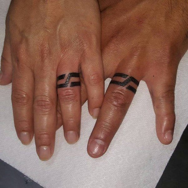 Wedding Ring Tattoo Cover Up Ideas Tattoos Ideas