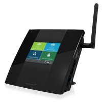 Amped - TAP-R2 Touchscreen Router