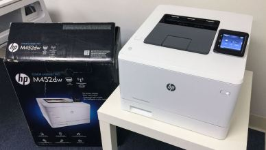 Best HP Laser Printer