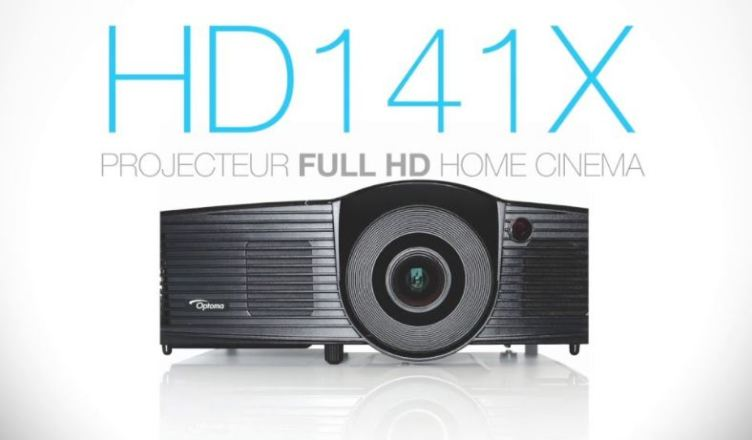 Best Optoma Projectors