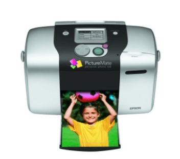 Epson Picture Mate Express