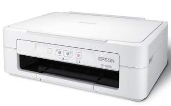 Epson inkjet MFP Colorio PX045A