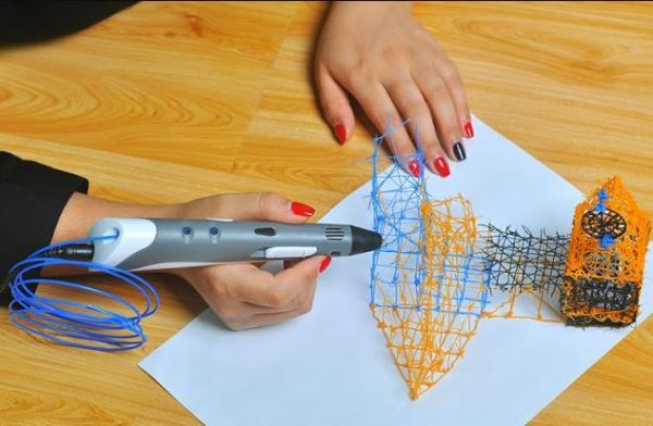 What is 3D Pen