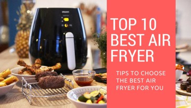 Best Air Fryers of 2018