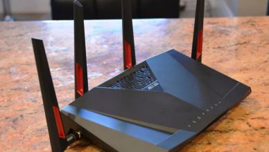 best dual-band router of 2018