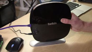 Best Belkin Router