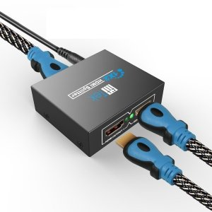 fitTek HDMI Splitter