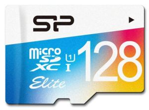 Silicon Power 128GB MicroSDXC