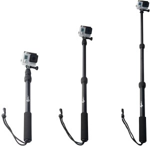 GoPro Hero 6 Pole