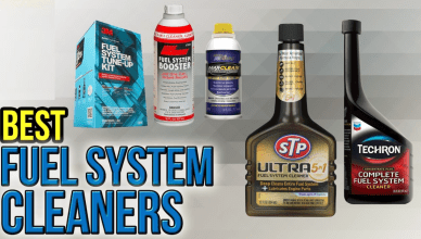 Fuel Injector Cleaner