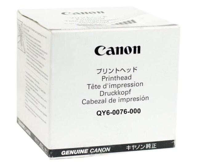 Original Canon Qy60055 Printhead Qy