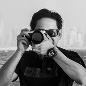 inkopia Photographer P0035 Drei Hernandez