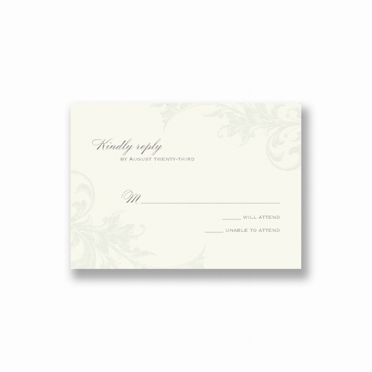 Wedding Invitations Ireland & Wedding Stationery