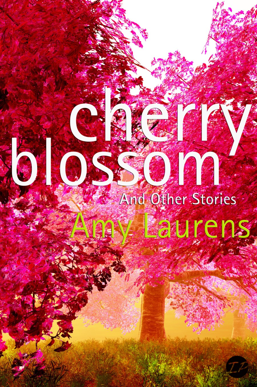 Cherry Blossom (Out of print; limited copies remaining)