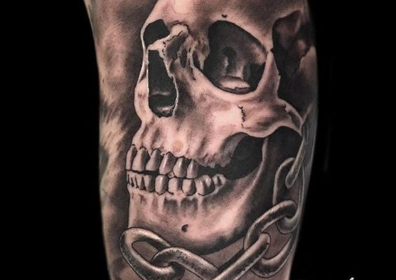 Estudio De Tatuajes En Madrid Realism Tattoo Inksignia Tattoo
