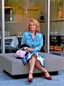 Lauren Blakely Author Pic