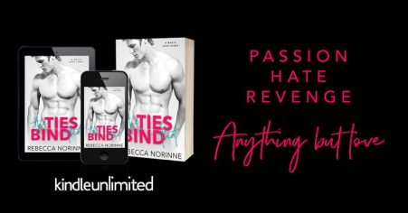 Teaser graphic passion hate revenge