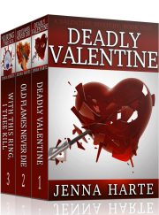Deadly Valentine box set