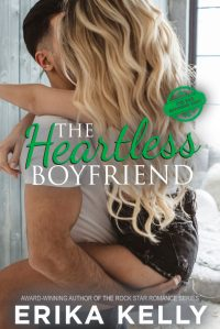 The Heartless Boyfriend cover