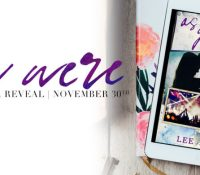 Excerpt Reveal – AS YOU WERE by Lee Piper